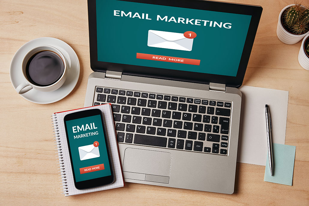 E-Mail Marketing Kurse im Vergleich