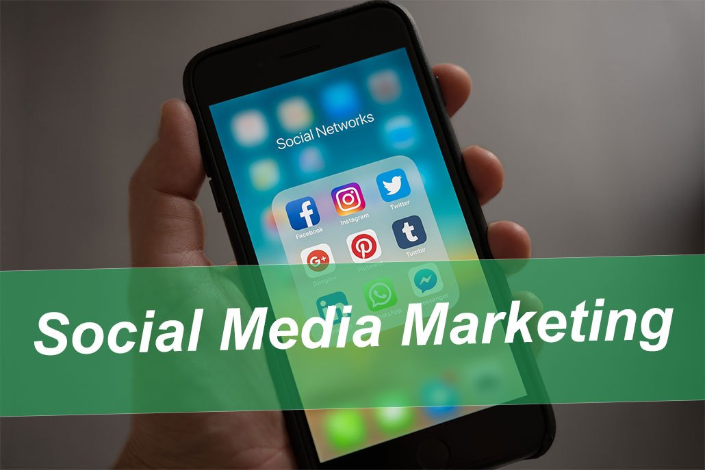 Social Media Marketing lernen Social Media Kurs