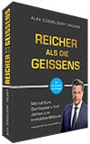 Reicher als die Geissens Alex Fischer Düsseldorf