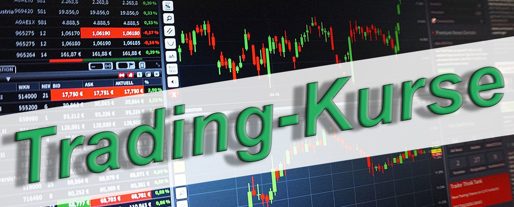 Trading online lernen