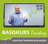 Trading lernen mit Trading Kurs
