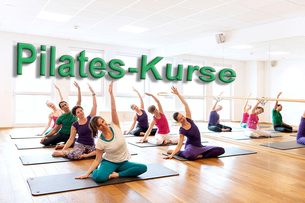 Pilates Online Kurse im Vergleich