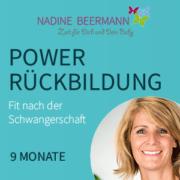 Nadine Beermann Online-Rückbildung