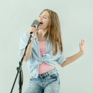 Singen lernen online